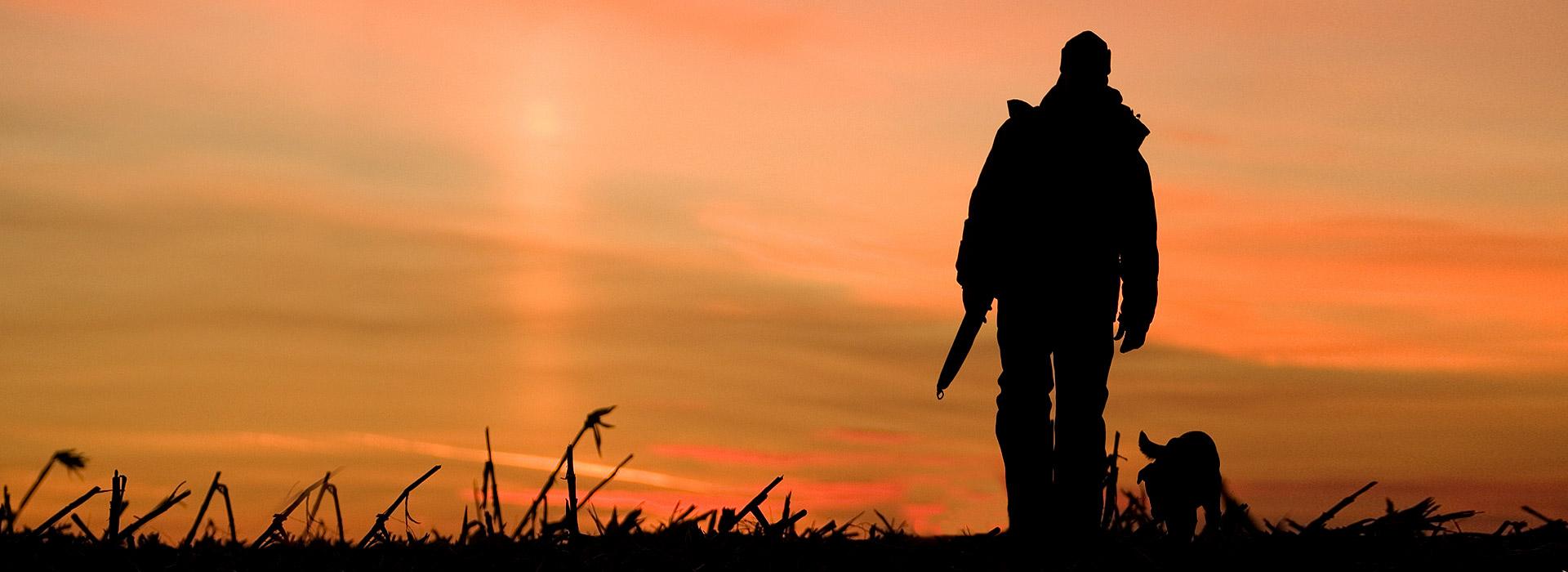 Welcome Hunters