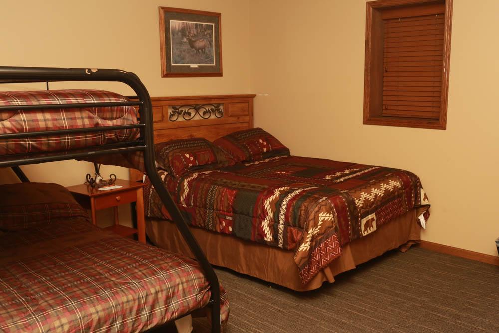 Granite Springs Lodge