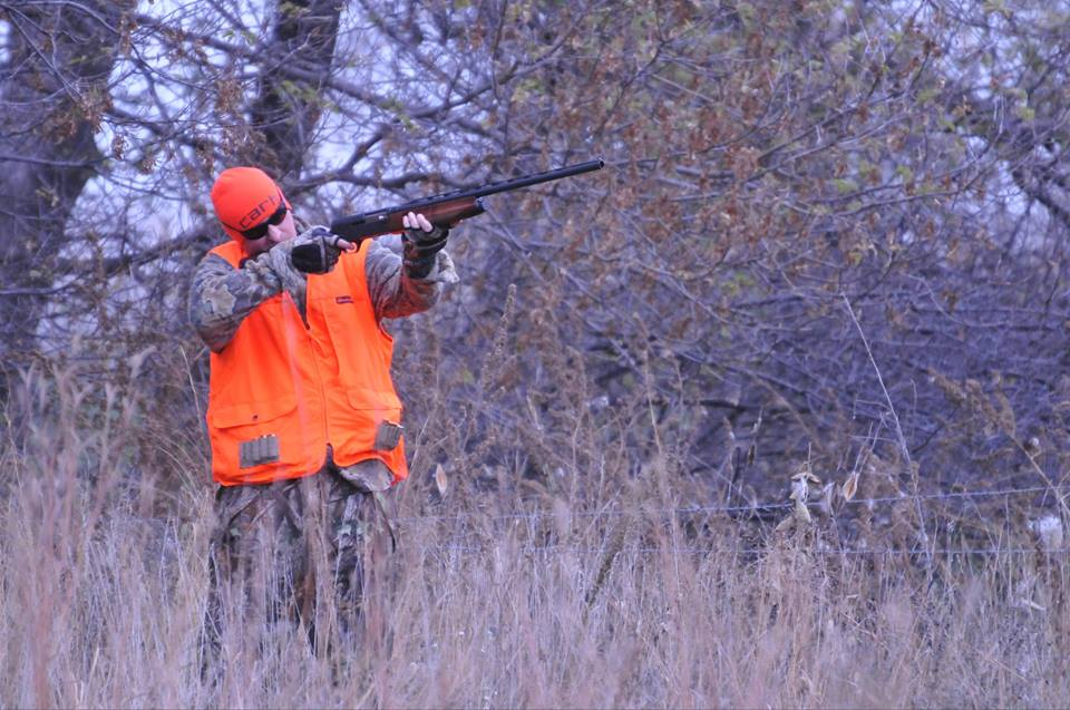 Granite Springs Lodge Hunters