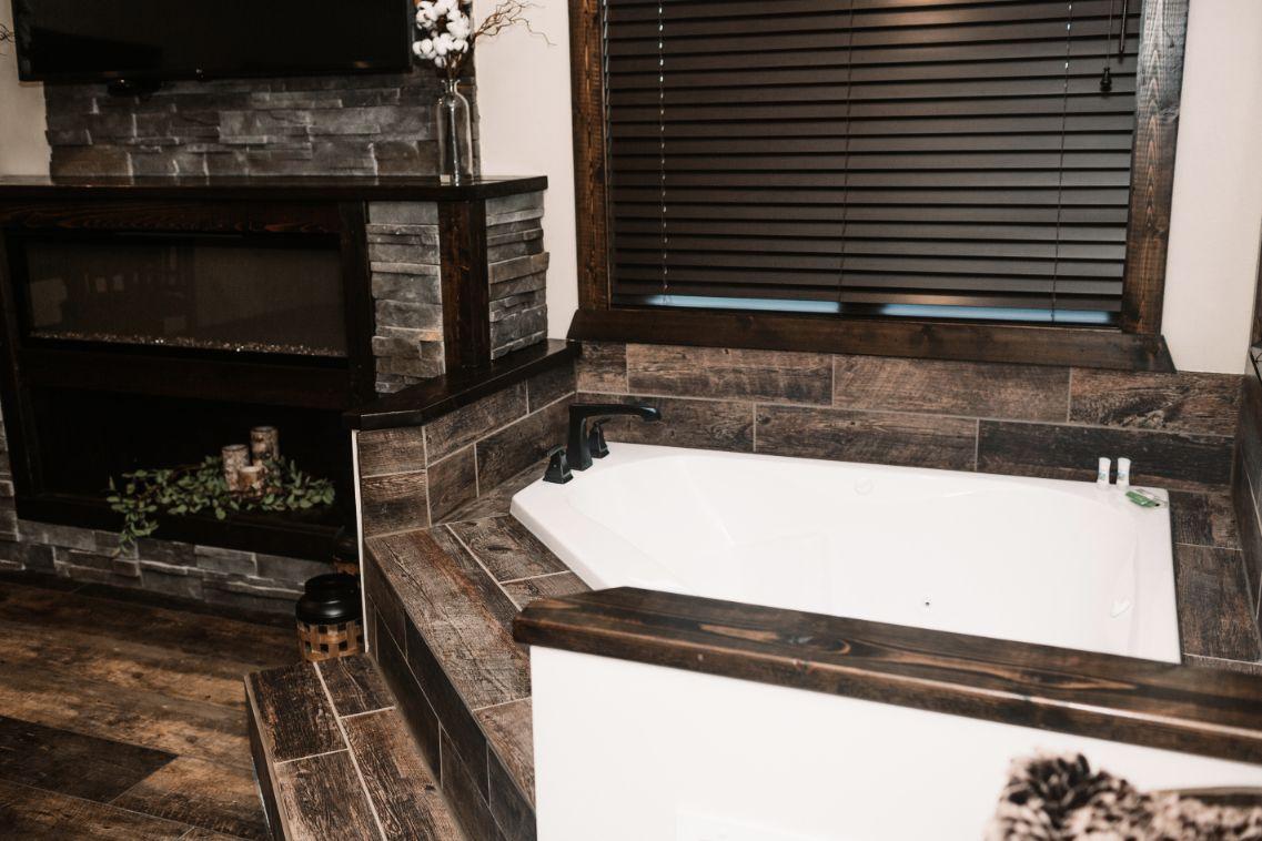 Villa Honeymoon Suite