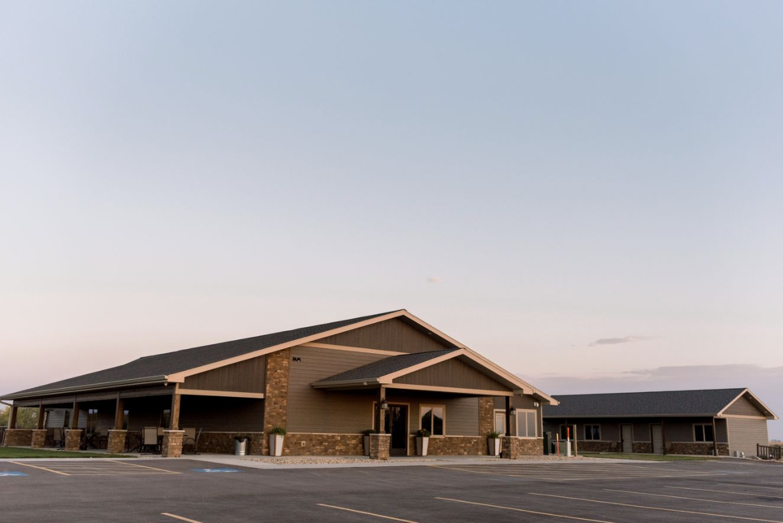 Event Center and Villas