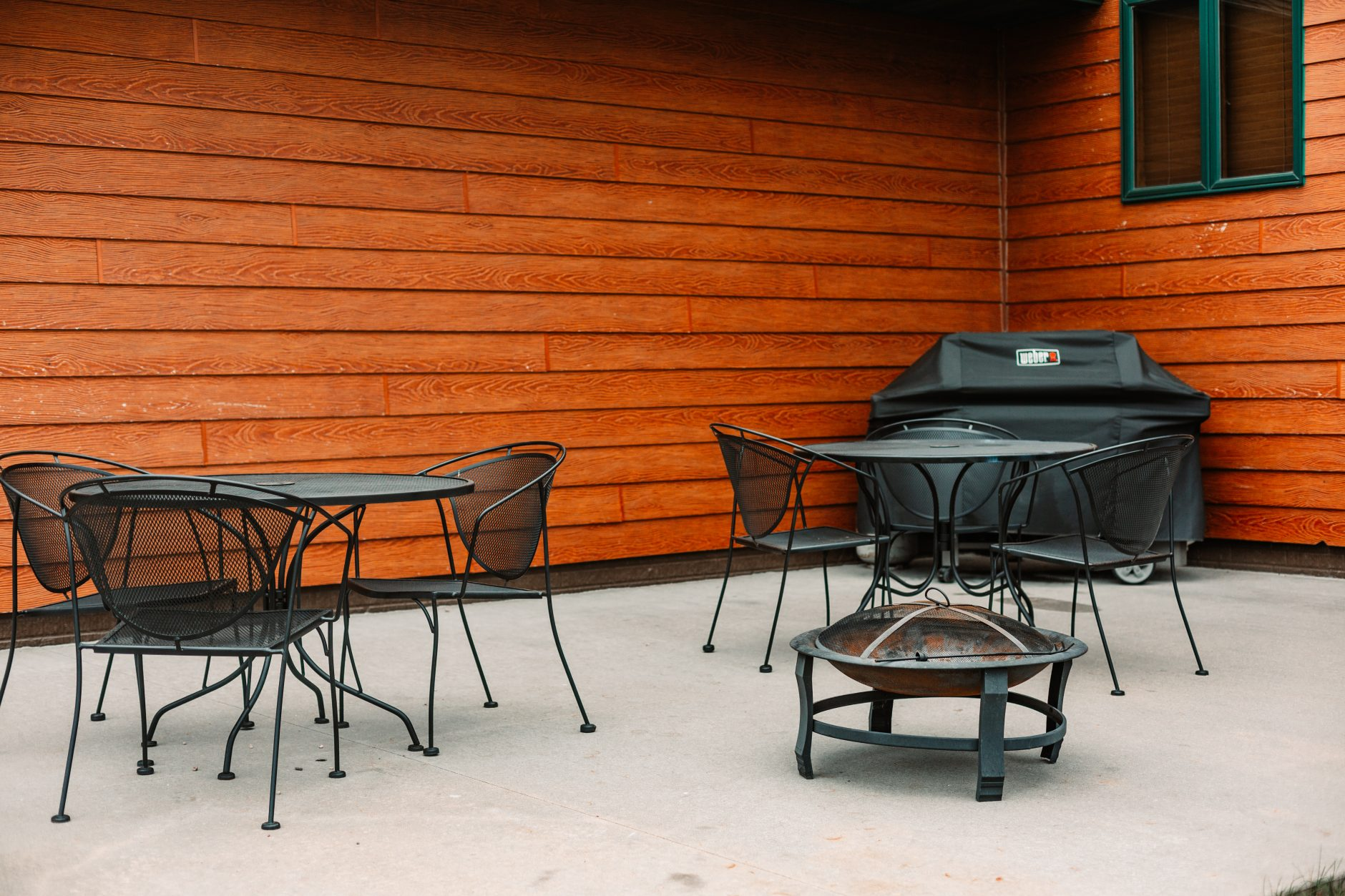 Cottage Patio & Grill