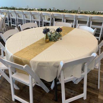 Granite Springs Lodge Wedding